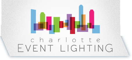 charlotte event lighting logo