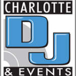 charlotte dj and events logo
